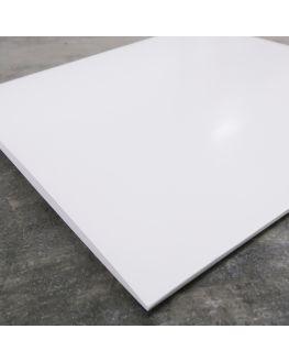 Pochette Carton Blanc 33T